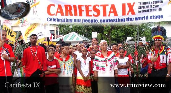 Carifesta IX