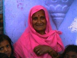 Agra Granny