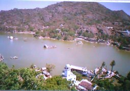 Nakki Lake Mt Abu