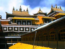 Potala Upperfloors