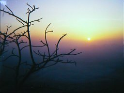 Sunset Point Mt Abu