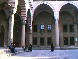 Yeni Mosque.jpg - 18158 Bytes