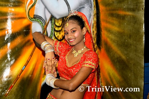 Bollywood Dance Company presents 'Rhythm Divine'