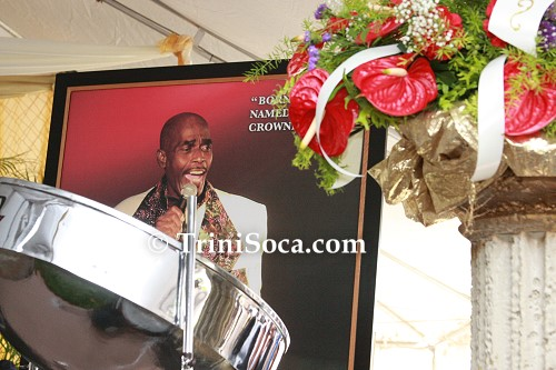 Remembering Kelvin 'Mighty Duke' Pope