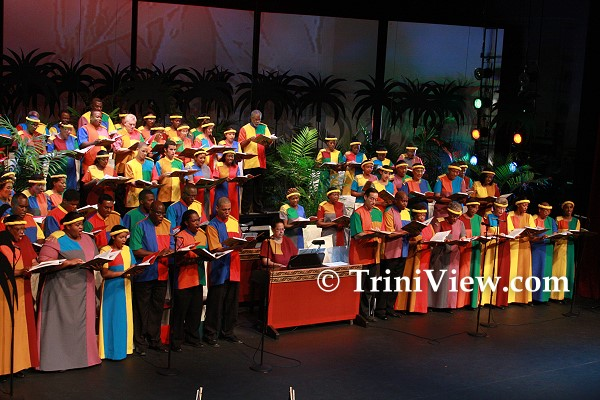 Lydian Singers & Lydian Steel presents Handel's Messiah