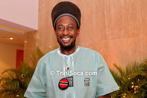 Lutalo 'Brother Resistance' Masimba