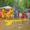 Ganga Dhaaraa Teerath: Water is Life