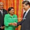 Chinese President Xi Jinping Visits T&T