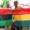 Mansions of Rastafari hosts Dr. Julius Garvey