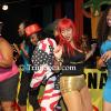 Divas Calypso Cabaret International Judging Night 2016