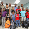 Hearts and Mind Foundation Free Textbooks and School Supplies Distribution