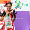 TUCO, First Citizens Junior Calypso Monarch 2016