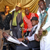 "The Launch of ""The Roots of Jazz"""