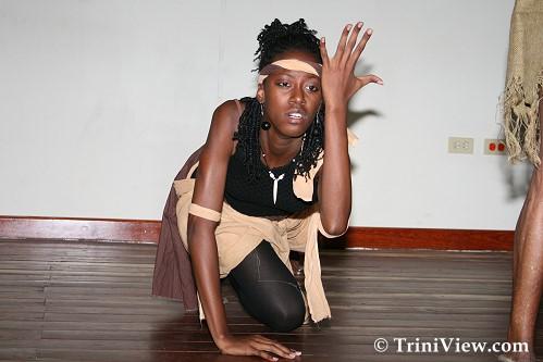 Dance by Tricia Blaise-Fergus