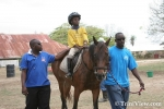 Special Olympics T&T Equestrian in pictures