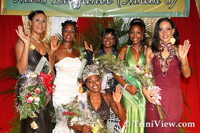 Miss Elegance Mom Beauty Pageant 2007