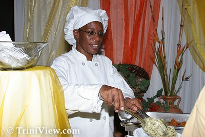Taste T&T 2007 in pictures