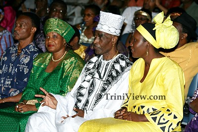 Emancipation Celebrations 2007 in pictures