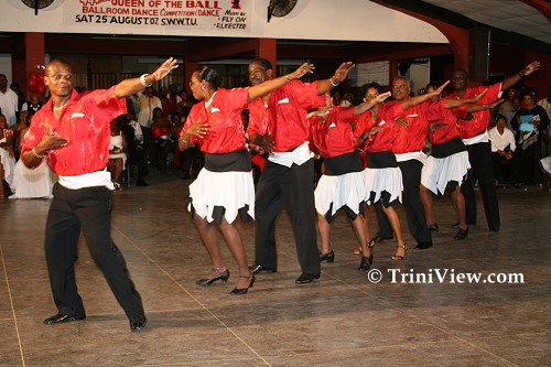 Exclusive Dance Group