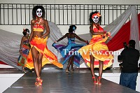 Independence Day Fashion Gala in pictures