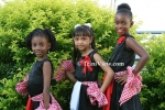 Ms Lil' Independence Pageant in pictures