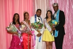 Mr. Handsome and Miss Teen Trinidad and Tobago in pictures