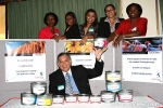 Coates Brothers Caribbean Ltd. Products Launch in pictures