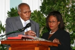 Swearing-in Ceremony of Government Ministers in pictures