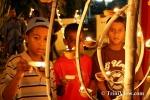 Divali Celebrations in Patna Village, Diego Martin in pictures