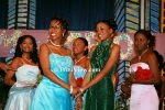 Miss Curvaceous Caribbean Princess in pictures