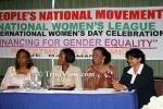 PNM Women's League International Women's Day Breakfast Seminar 2008 in pictures