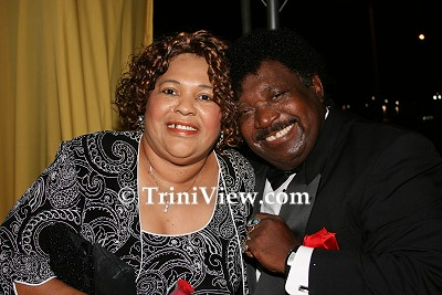 Percy Sledge - Mother's night out in pictures