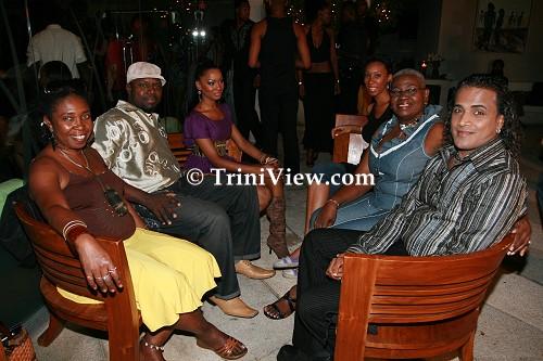 Trinidad and Tobago Designers