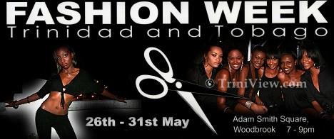 Fashion Week Trinidad and Tobago 2008