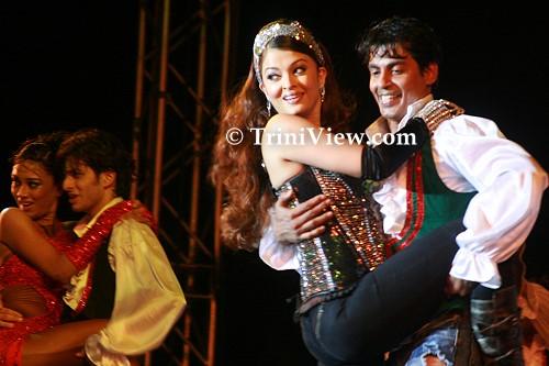 Former Miss World 1994, Aishwarya Rai Bachchan