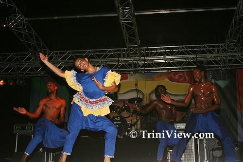 Ballet Creole