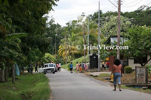 Plum Mitan Village