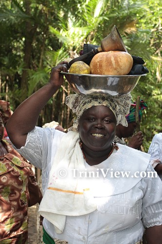 Obaluwaye Festival 2009