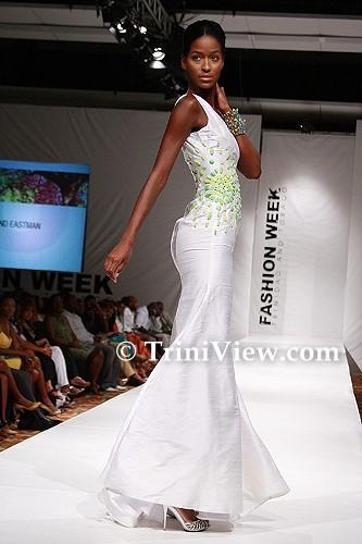 Fashion Week Trinidad and Tobago 2009
