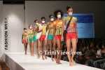 Fashion Week Trinidad and Tobago 2009 - On the Waterfront