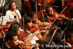 S.A.C.O. Musical Concert 'Classical Mania'