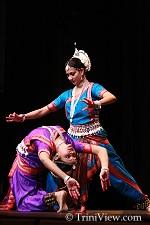 Nrityanjali Theatre presents 'Dasavatar'