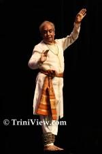 Pandit Birju Maharaj in Concert