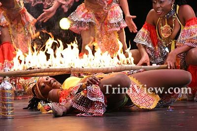 Prime Minister's Best Village Folk Dance and Music Finals