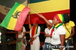 Mansions of Rastafari Meet in Siparia