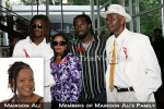 Mairoon Ali's Send-Off: A Celebration of Life