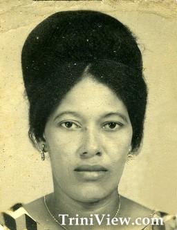 Lydia Magdalena Paul