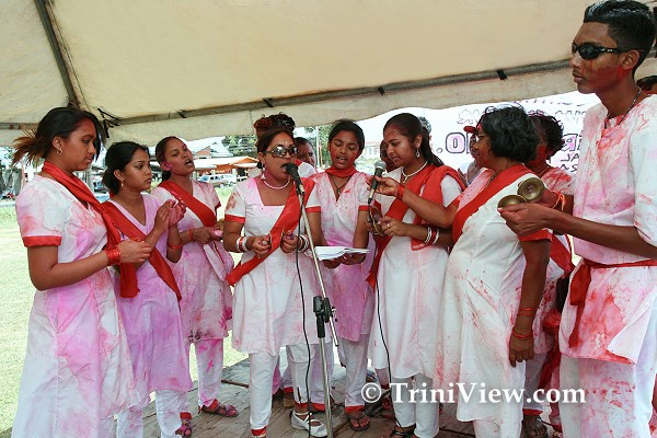 Chickland Shiva Mandir Group