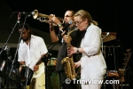 Jazz Artists On The Greens 2010