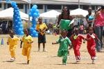 Kiddies Kindergarten Sports and Family Day